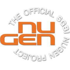 The Official NuGen Project Logo